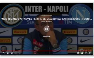 Serie A: sarri  juventus  napoli