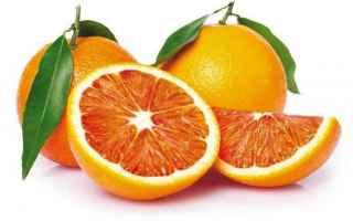 interpretazione sogni  sognare arance