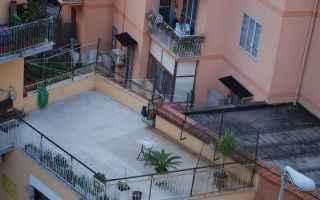 Casa e immobili: condominio terrazza manutenzione spese