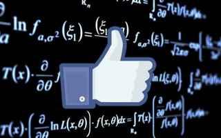 Social Network: facebook  instagram  algoritmo