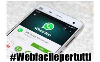 WhatsApp: whatsapp  truffa  pagamento