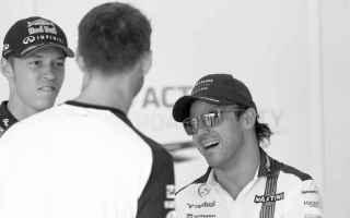 Formula 1: formula 1  massa  giovinazzi  wehrlein