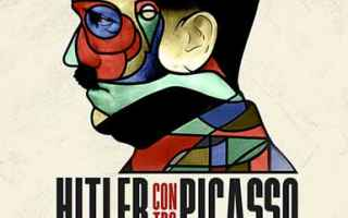 hitler  picasso  film  cinema