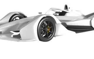 Motori: formula e  brembo  freni
