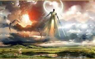 Cultura: alieni  anunnaki  bibbia  corano