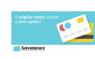 Soldi Online: conto corrente online  conto corrente