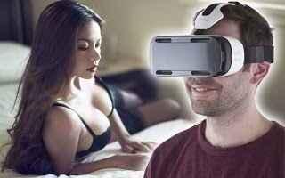 Sesso: sesso  virtuale  psicologia