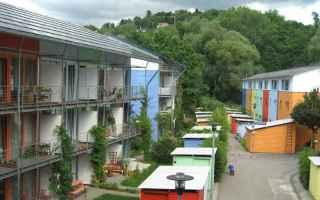 Ambiente: alberi  fotovoltaici  paesaggio  riscald