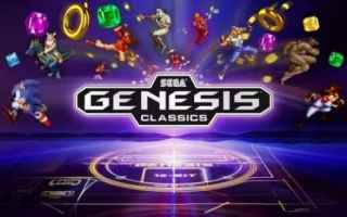 Console games: sega  retrogaming  xbox one  ps4
