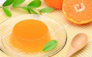 gelatina artusi arancio dolci