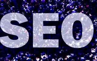 seo search engine organization a