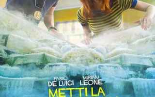 metti la nonna in freezer cinema