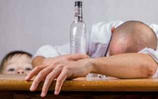 Psiche: alcolismo  droga  dipendenze
