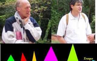 Scienze: La non esistenza del Tempo secondo i fisici Julian Barbour e Carlo Rovelli