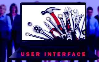 ux user interface