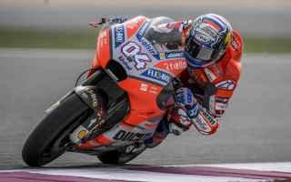 MotoGP: motogp  qatar  qualifiche  gara