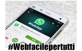 WhatsApp: (WhatsApp) Come creare un profilo invisibile per le chat segrete