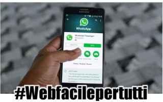 LIBERARE SPAZIO SU WHATSAPP<br /><br /> <br />Ritorniamo a parlare di whatsApp , oggi vedremo com