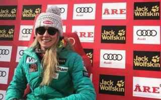 Lultimo gigante maschile e slalom femminile, si chiudono con un altra vittoria di Marcel Hirscher-Mi