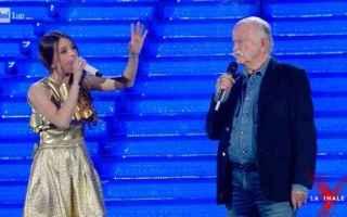 Televisione: Ascolti tv ieri | Sanremo Young | Immaturi | Moro | Dati Auditel 16 marzo
