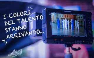 E' stata ufficialmente annunciata da parte di Mediaset la data della messa in onda del serata di A