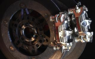 MotoGP: motogp  brembo  freni  tecnica