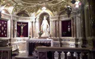 Religione: misericordia  nostra signora  botta