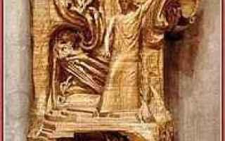 Cultura: equinozio  esoterico  spiriti ahrimanici