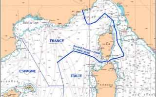 Politica: accordi di caen  italia  francia