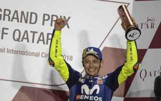 MotoGP: valentino rossi  yamaha  qatar  motogp