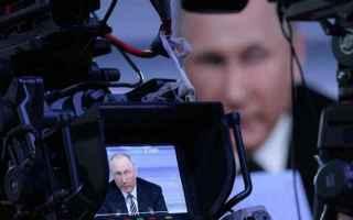 dal Mondo: Russia 2018. Tensione Cremlino - Westminster. Inghilterra a rischio. Italia alla finestra.