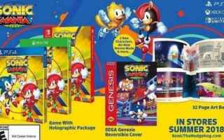 Mobile games: sonic  sega  videogame