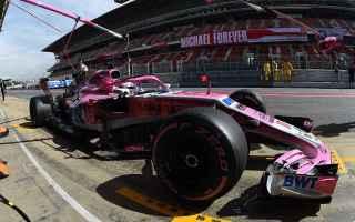 Formula 1: f1  test