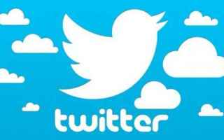 Twitter: twitter  news  criptovalute