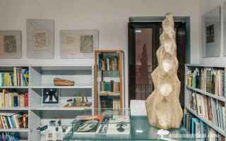 viaggi  borgo  potenza  arte  museo