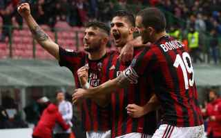 Il Milan e i rigoristi: un rapporto mai sbocciato. Continua lescalation di penalty sbagliati da part