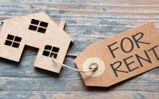 locazione breve  contratto  locazione