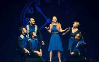 teatro nuovo milano musical i bugiardini