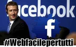 Facebook: facebook scandalo