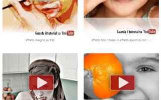 video guide  modificare foto