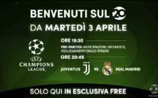 juve  champions  real madrid
