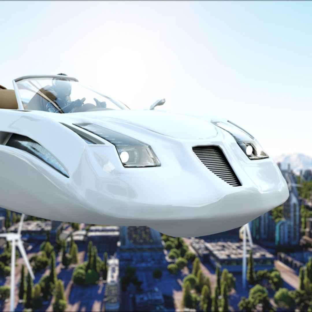 trasporto  auto  tecnologia