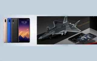 Cellulari: meizu  smartphone