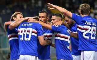 I 9 gol subiti nelle ultime 2 gare stanno portando Giampaolo a rivedere il suo undici iniziale. La s