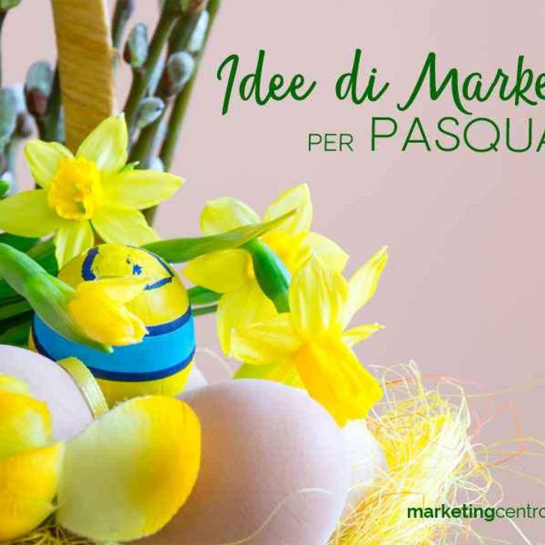 pasqua  marketing  social network