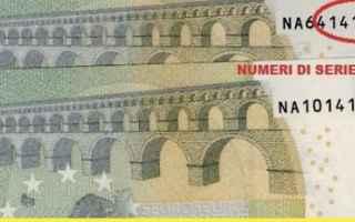 Soldi: euro  valore monete