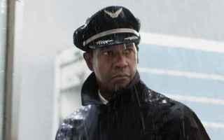 Se Denzel Washington e` uno dei vostri attori preferiti, allora non perdetevi Flight, il film consig