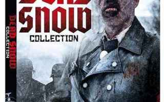 Cinema: dead snow collection horror zombie film