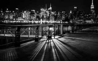 ispirazioni fotografia bianco nero