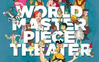 Anime: cartoni animati  anni 80
